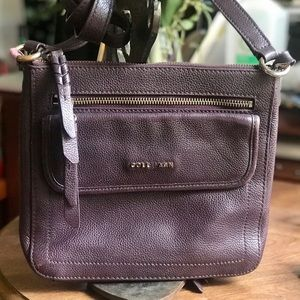 🌀SALE🌀 Cole Haan Pebbled Leather Swingpack!